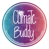 ClimateBuddy Sticker