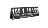 Wintech Sports portable scoreboard