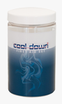 cooldown mixing container 400ml