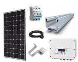 """Energiekonzept """"Smart-Solar"""""""