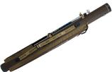 ТУБУС AQUATIC D=110 мм (с 2 карманами)