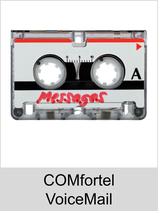 Auerswald COMfortel 1400/1400 IP (VM)