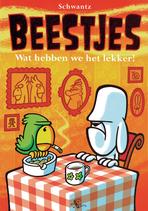 Beestjes 1 : Wat hebben we het lekker!