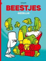Beestjes 7 : Gezellig