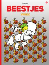 Beestjes 8 : Vinex