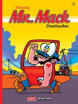 Mr. Mack 1 : Doortrucken