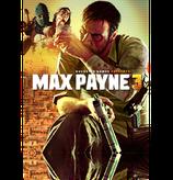 X360 Max Payne 3 FSK18