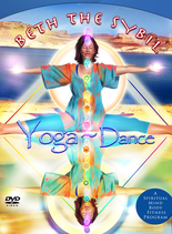 Yoga-Dance DVD
