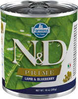 Farmina N&D Prime Lamm & Heidelbeere (nass)