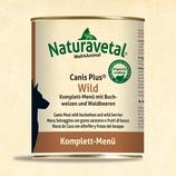 Canis Plus Wild Komplett-Menü
