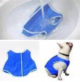 Kühlweste für mittelgrosse Hunde