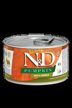 Farmina N&D Pumpkin Ente (nass)