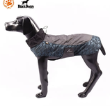 "Wintermantel ""Black Doggy"" Camouflage"