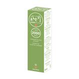 Hanfpfoten Classic 2000 mg CBD - 30 ml