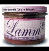Gina & Fritz Lamm - Cat