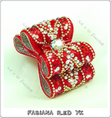 FABIANA RED YK