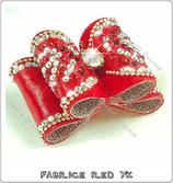 FABRICE RED YK