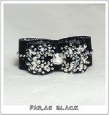 FARAH BLACK