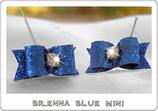 BRENNA BLUE DUO