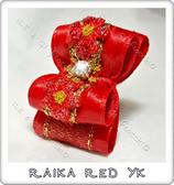 RAIKA RED YK
