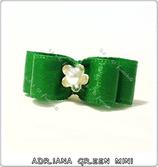 ADRIANA GREEN MINI