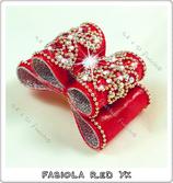 FABIOLA RED YK