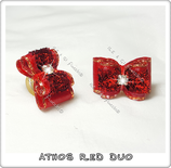 ATHOS RED DUO