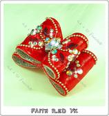 FAITH RED YK