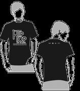 T-Shirt Hip Hop en Scène