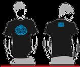 T-Shirt Breizh Bboys Bleue