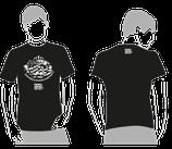 T-Shirt Breizh Bboys Noir