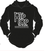 Sweat Hip Hop en Scène