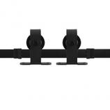 Combinatie met enkelzijdig Softclose -Type Bovenop