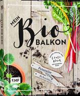 Mein Bio-Balkon - Buch