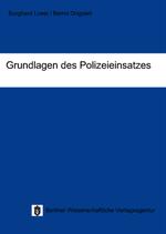 Grundlagen des Polizeieinsatzes