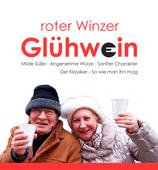 Roter Winzer-Glühwein von der Ahr - 13 Flaschen und nur 12 bezahlen