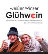 Weisser Winzer-Glühwein von der Ahr - 13 Flaschen und nur 12 bezahlen