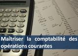 """Formation """"Maîtriser la comptabilité des opérations courantes"""""""