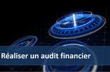 """1 kit de formation """" Réaliser un audit financier """""""