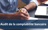 """1 kit de formation """" Audit de la comptabilité bancaire """""""