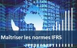 """1 kit de formation """" Maîtriser les normes IFRS """""""