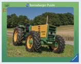 Ravensburger Puzzle – 72 Teile Rahmenpuzzle