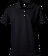 Kiwi Polo Hombre Negro