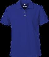 Kiwi Polo Hombre Azul claro