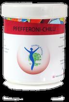Pfefferoni-Chilli