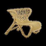 Fox Chair, Exterior