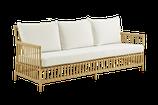 Caroline 3er Sofa