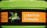 Lebertran-Zinksalbe