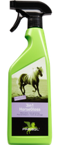 Horse-Gloss 3in1