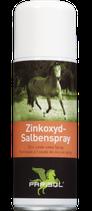 Zinkoxyd-Salbenspray